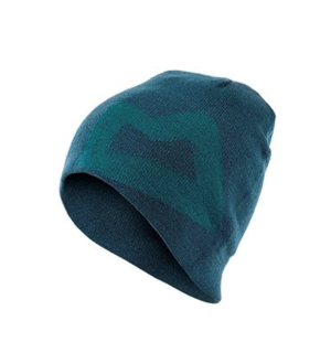Branded Knitted Beanie Legion Blue/Tasma