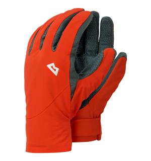 Terra Glove Cardinal Orange  XL