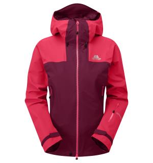 Havoc Wmns Jacket Cranberry/V Pink  12