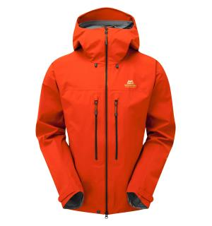Tupilak Jacket Cardinal Orange  M