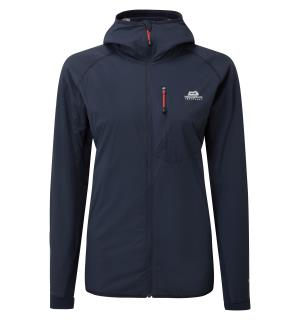 Switch Pro Hooded Wmns Jacket Cosmos 12