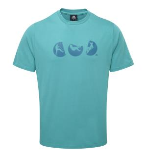 Spectrum Tee Sea Breeze L