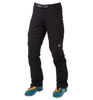 Tour W Pant Black Reg 16