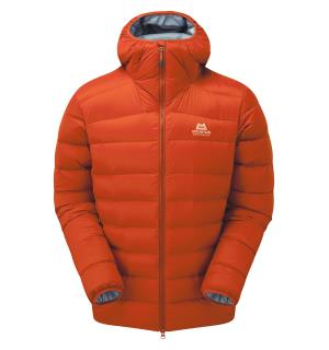 Skyline Hooded Jacket Magma  XL