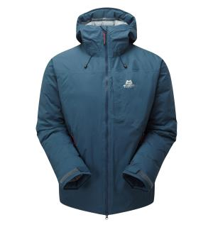 Triton Jacket Denim Blue  S