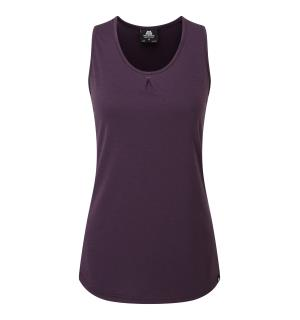 Equinox Wmns Vest Blackberry 12