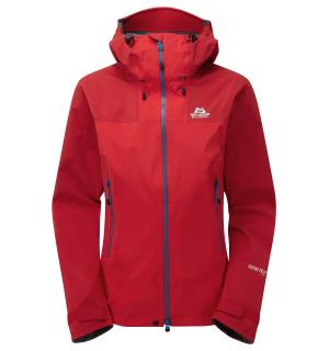 Janak W Jacket Imperial Red/Crimson  10