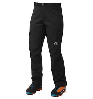 Epic Wmns Pant Black Reg 8