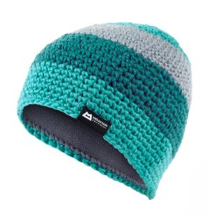 Flash Wmns Beanie Pool/Tas/Nimb