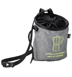 Chalk Bag Rocket Slate
