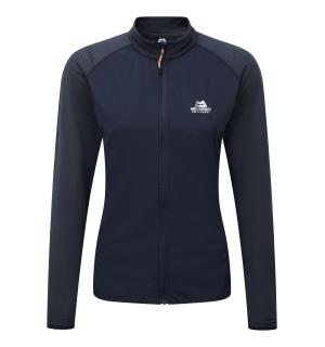 Trembler Wmns Jacket Cosmos/Blue Nights 10