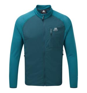 Trembler Jacket Legion Blue/Tasman M