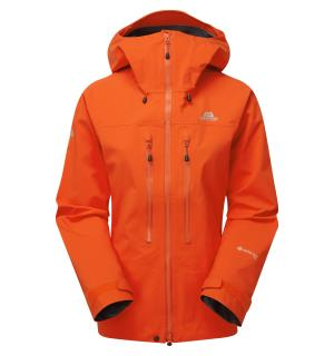 Tupilak Wmns Jacket C.Orange 12