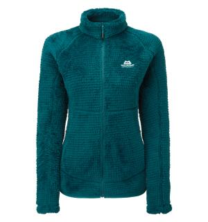 Hispar Wmns Jacket Legion Blue  8