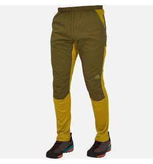 Kinesis Base Pant Fir Green/Acid Reg S