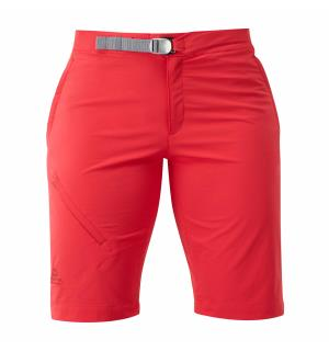 Comici Wmns Short Capsicum Red 10
