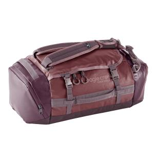 Cargo Hauler Duffel 40L earth red