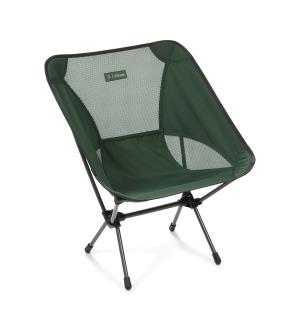 Helinox Chair One Forest Green/Steel Grey  O/S