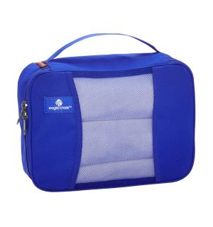 Pack-It Original™ Cube Blue sea S