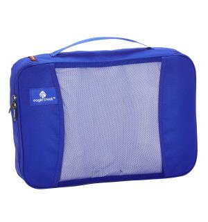Pack-It Original™ Cube Blue sea M