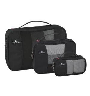 Pack-It Original™ Cube Set Black