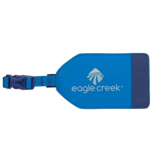 Bi-Tech™ Luggage Tag Cobalt