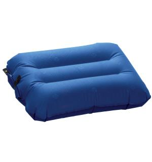 Fast Inflate Pillow Blue sea M