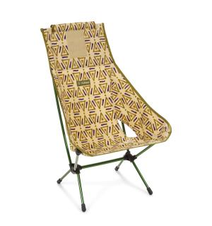 Helinox Chair Two Triangle Green/Green  O/S