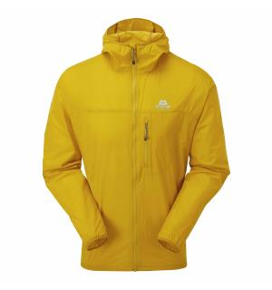 Aerofoil Full Zip Jacket Sulphur S