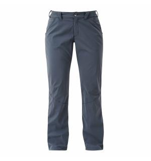 Dihedral Wmns Pant Blue Nights 10 Reg