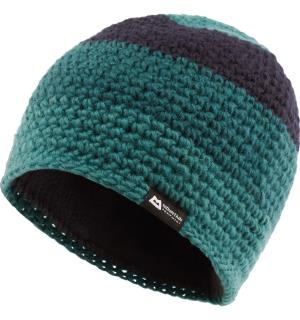 Flash Beanie Spruce/Teal/Cosmos
