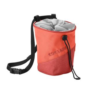 Chalk Bag Monoblock Koi Orange