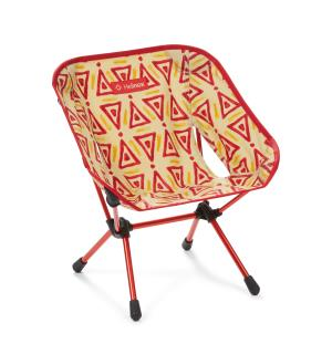 Helinox Chair One Mini Triangle Red/Red  O/S