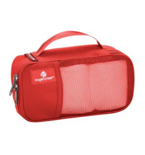 Pack-It Original™ Cube Xsmall, red fire