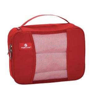 Pack-It Original™ Cube Small, red fire