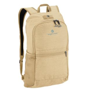 Packable Daypack, tan