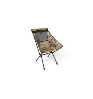 Helinox Camp Chair, Multicam/black