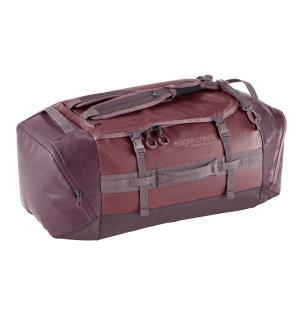 Cargo Hauler Duffel 90L earth red