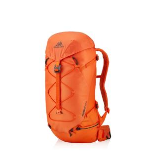 Alpinisto 28 Lt Zest Orange M/L