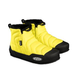 Intuition Bootie Yellow L
