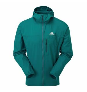 Aerofoil Full Zip Jacket Spruce XL