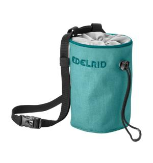 Chalk Bag Rodeo Small Teal Green