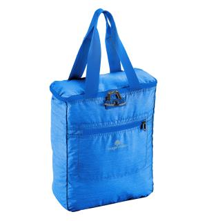 Packable Tote/Pack, blue sea