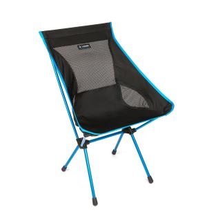 Helinox Camp Chair, Black Blue