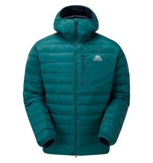 Frostline Jacket Deep Teal L