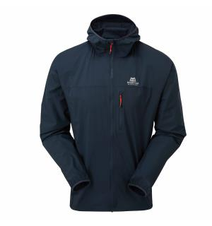 Aerofoil Full Zip Jacket Blue Nights S