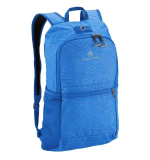 Packable Daypack, blue sea