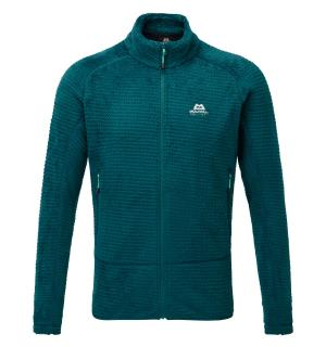 Concordia Jacket Deep Teal S