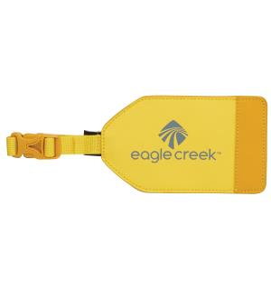 Bi-Tech™ Luggage Tag Canary
