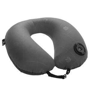 Exhale Neck Pillow Ebony